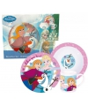 Disney frozen ontbijtset 3 delig follow your heart