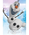 Disney frozen poster olaf 61 x 91 5 cm