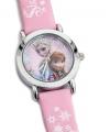 Disney frozen roze horloge