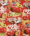 Disney inpakpapier cars champions 200 x 70 cm