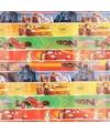 Disney inpakpapier cars gekleurd 200 x 70 cm