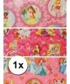 Disney inpakpapier princess 200 x 70 cm