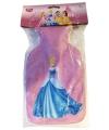 Disney kruik hoes assepoester roze