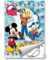 Disney mickey kleurboek setje