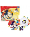 Disney mickey mouse ontbijtset 3 delig