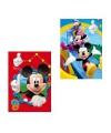 Disney mickey mouse wenskaarten set
