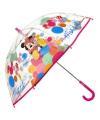 Disney minnie mouse paraplu 70 cm