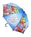 Disney paraplu avengers