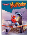 Disney planes kleurboek