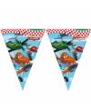 Disney planes vlaggenlijn 2 3 meter