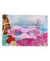 Disney princess kinder zwembril roze 3 tot 12 jaar