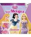Disney princess luisterboek