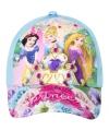 Disney princess pet blauw voor meisjes