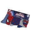 Disney sokken spiderman 3 pak