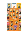 Disney stickervel minions