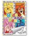 Disney winnie kleurboek setje