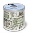 Dollar toiletpapier
