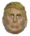 Donald trump masker voor volwassenen