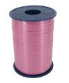 Donker roze lint