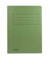 Dossiermap 24 x 35 cm groen
