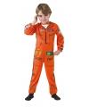 Dusty planes kostuum voor jongens