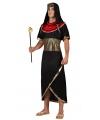 Egyptisch kostuum farao