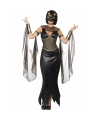 Egyptische godin bastet kostuum voor dames