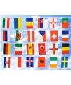 Ek 2016 voetbal vlaggenlijn 7 meter