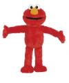 Elmo knuffel 55 cm