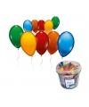 Emmer met 100 ballonnen
