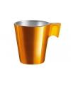 Espresso kopje goud