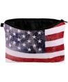 Etui amerikaanse vlag 20 x 14