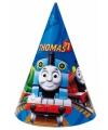 Feesthoedjes thomas de trein
