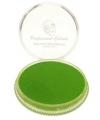 Fel groene schmink 30 gram