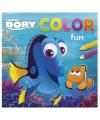 Finding dory kleurboek