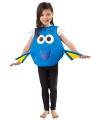 Finding dory kostuum voor kinderen
