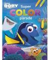 Finding dory super kleurboek