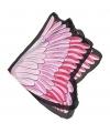 Flamingo vleugels voor kinderen