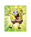 Fleece deken spongebob