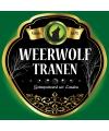 Flessen etiket weerwolf tranen