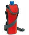 Flessen koeltasje rood 0 5 liter