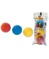 Foam ballen 3 stuks