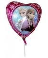 Folie hart ballon frozen 43 cm