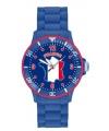 Frankrijk siliconen horloge