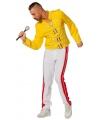Freddie kostuum voor heren