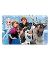Frozen 3d placemat type 1