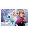 Frozen 3d placemat type 2