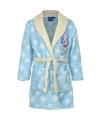 Frozen badjas lichtblauw