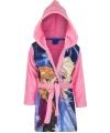 Frozen badjas roze voor meiden