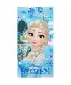 Frozen elsa badlaken 70 x 140 cm